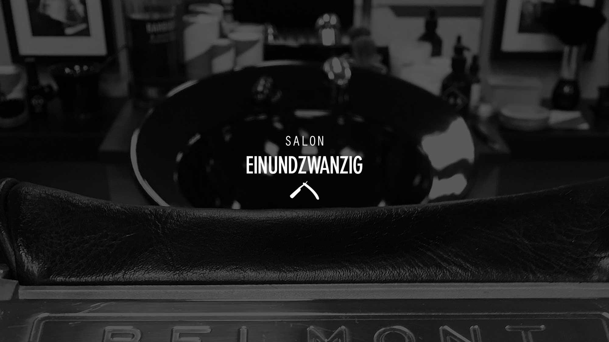 Salon Einundzwanzig